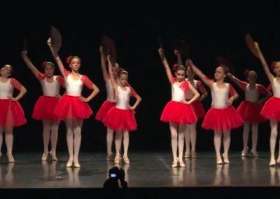 Saggio di danza – Teatro Puccini