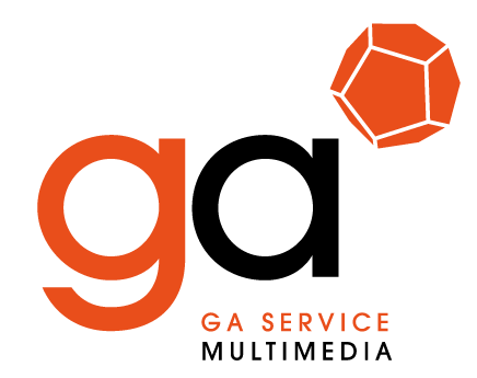 Ga Service Multimedia Production